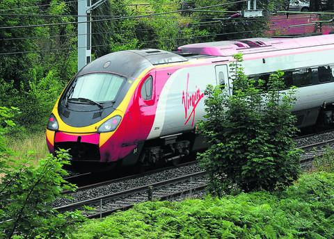 Labour urges Govewrnment to pause over rail deal