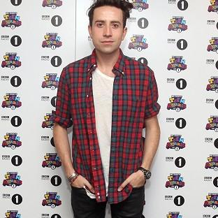 Nick Grimshaw will host Radio 1's Teen Awards