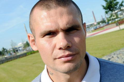 Martin Murray has no fear of Argentine crowd