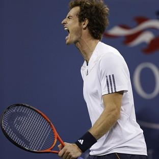 Andy Murray has become the US Open champion (AP/Darron Cummings)