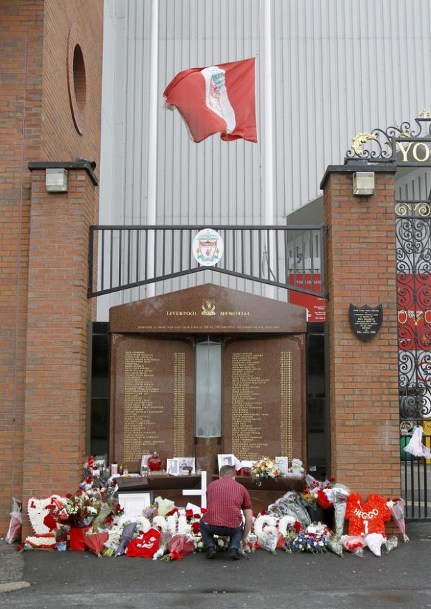 Huge probe into Hillsborough police
