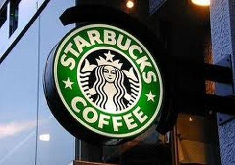Starbucks denies banning youngsters from its car park