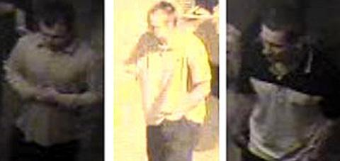 Recognise these men? Contact Merseyside Police on 0151 777 6571 or Crimestoppers on 0800 555 111.