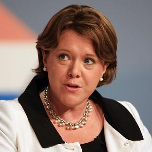 Culture Secretary Maria Miller claimed there are 'very real concerns' about public trust in the BBC