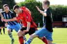 Cheshire League: review of the week