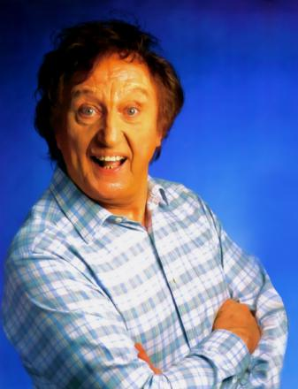 Ken Dodd has been a performer at the Theatre Royal for many years
