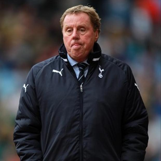 St Helens Star: Harry Redknapp is to be approached about becoming the next Ukraine manager