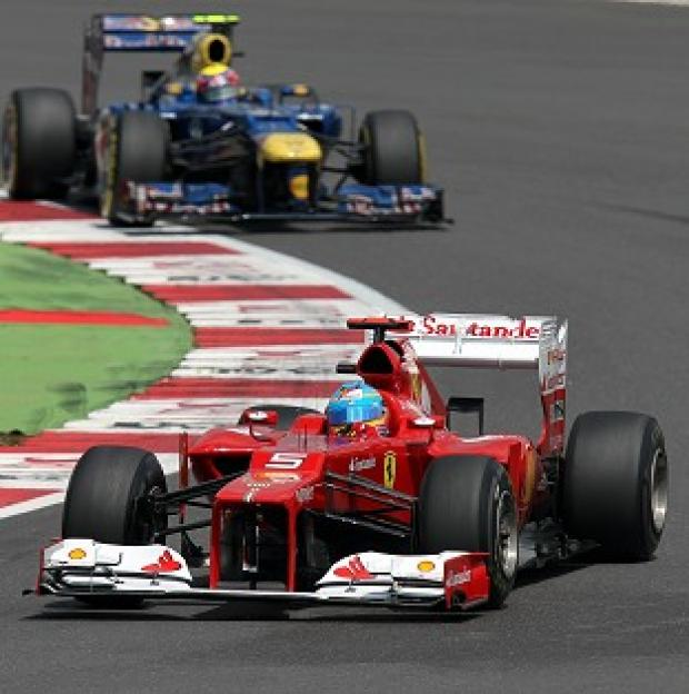 Ferrari believe qualifying will be key to Fernando Alonso's title hopes