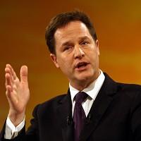 St Helens Star: Nick Clegg is due to give a keynote speech on welfare reform