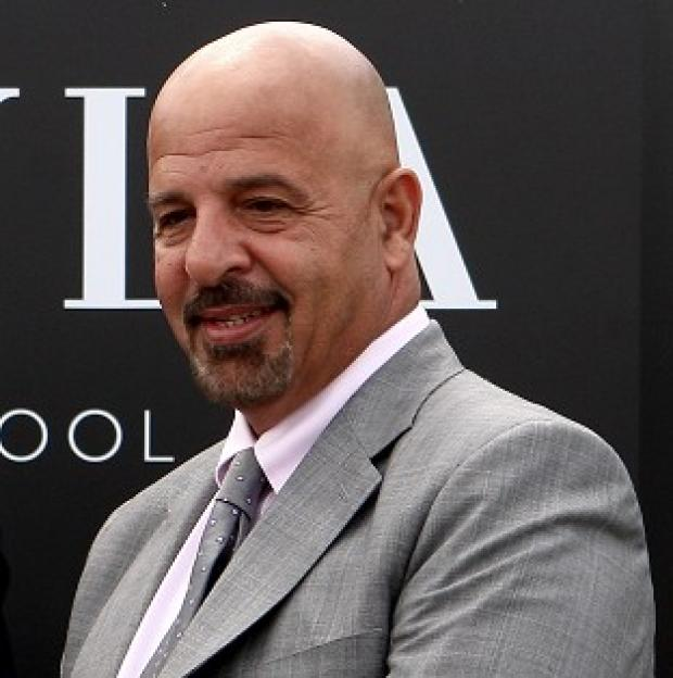 Marwan Koukash is believed to be unlikely to go it alone with any Salford bid