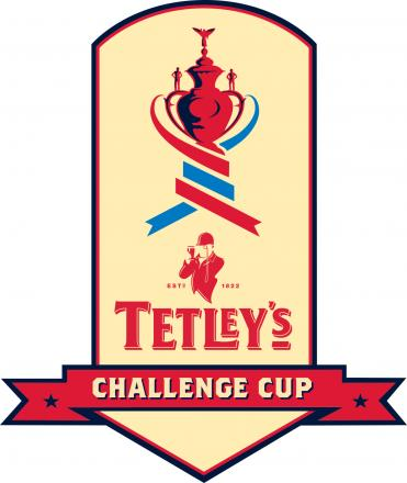 Tetley's to sponsor Rugby League Challenge Cup