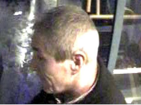 St Helens Star: Contact police if you recognise this man