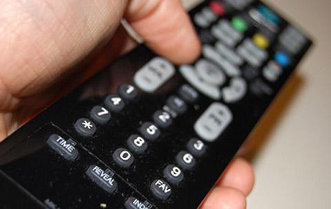 Any business that shows television, as it is being broadcast, whether for customers' use or in staff areas, must be covered by a valid TV Licence