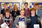 The Carmel students who have received offers for places at Oxbridge