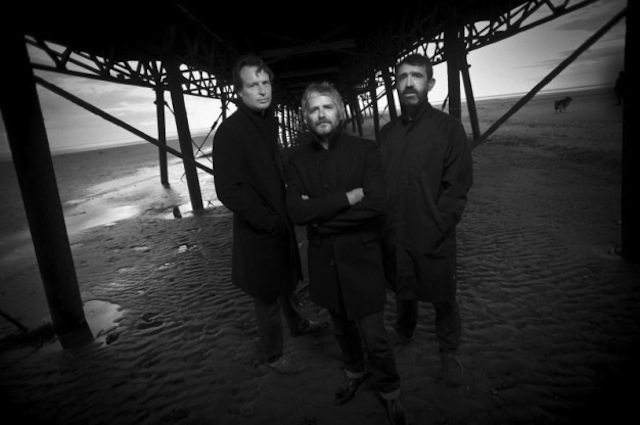 I Am Kloot set to play Liverpool this month