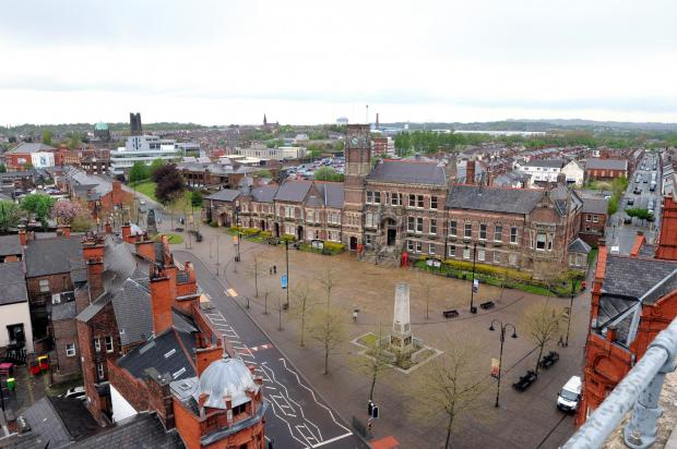 St Helens Council is considering the proposals