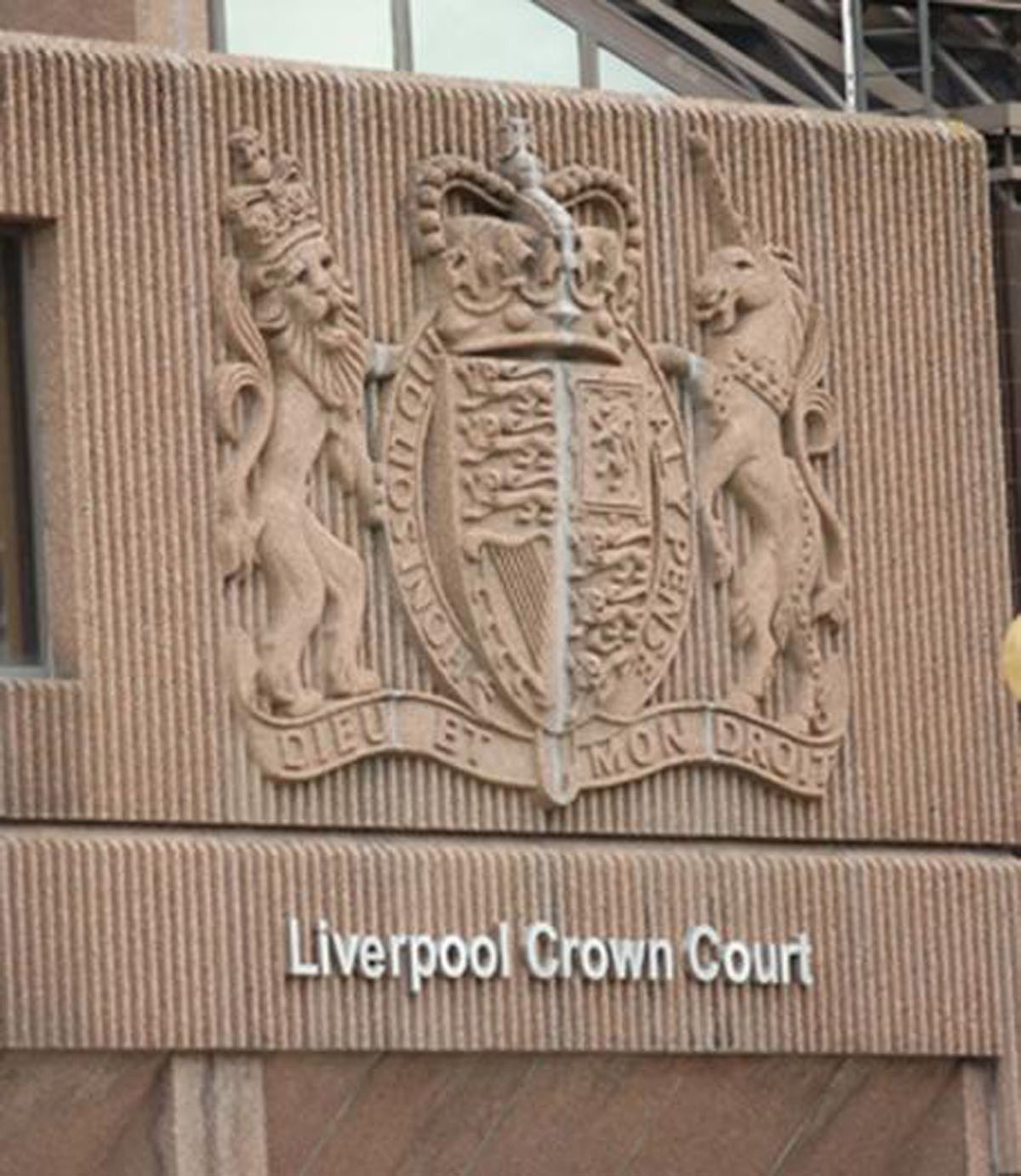 Liverpool Crown Court heard how Thomas Goble was embarrassed and remorseful over the incident last September