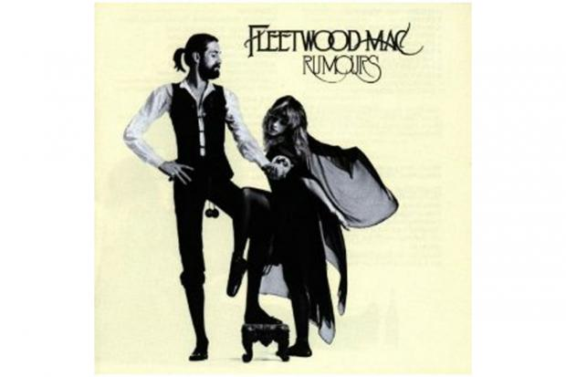 The return of Fleetwood Mac