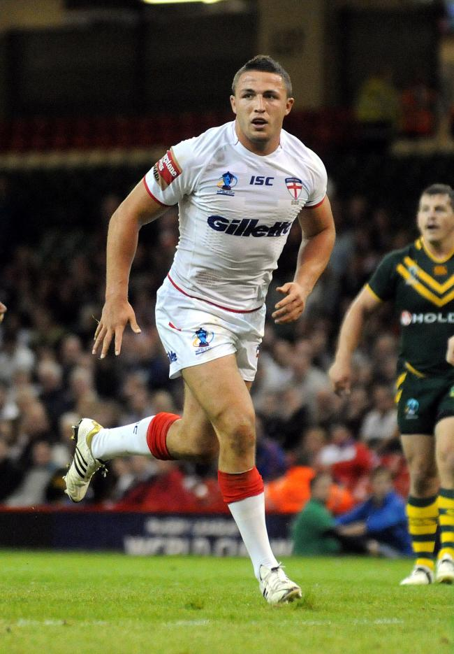 League must learn lessons of Sam Burgess code switch