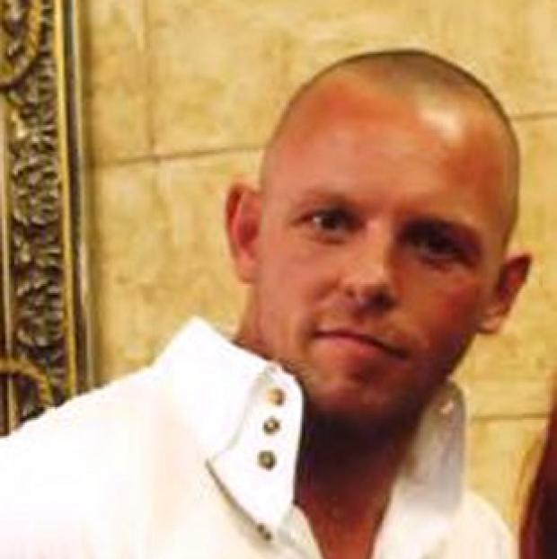 St Helens Star: Mark Denton died in hospital after he was seriously injured at a party in Hartlepool. (Cleveland Police)