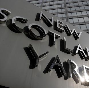 St Helens Star: A Scotland Yard spokesman confirmed that a borough commander had been suspended from duty 'following the receipt of complaints relating to his conduct.'