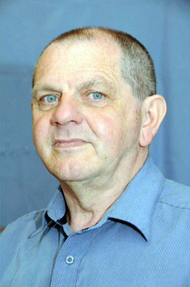 St Helens Star: Cllr Terry Byron will be among those arguing the town's next MP should be selected from an open process