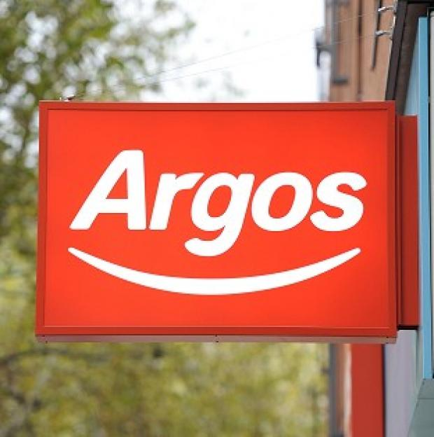 St Helens Star: Tablet computers and games consoles helped Argos sales jump 3.8%