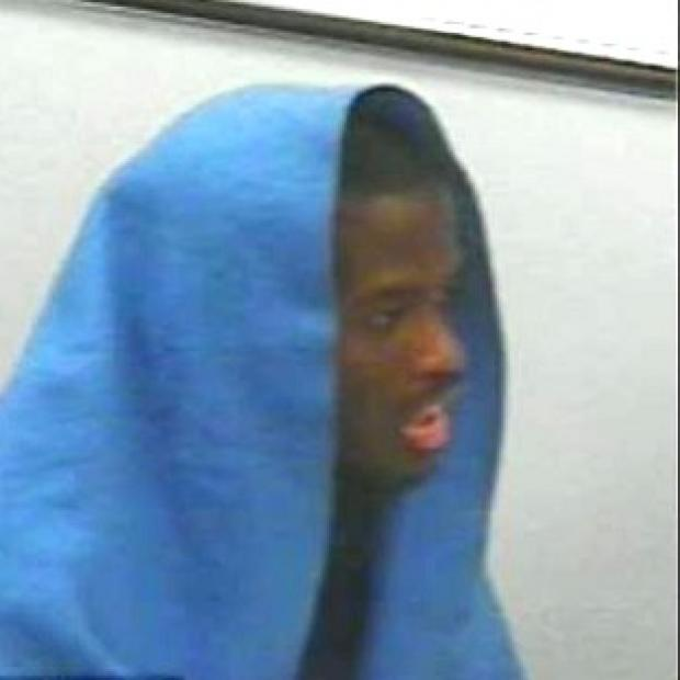 St Helens Star: A picture of Michael Adebolajo taken during interviews with police which was shown in court during his trial