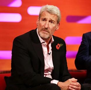 St Helens Star: Jeremy Paxman made the remarks in Monday night's episode of his documentary series Britain's Great War.