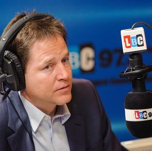 St Helens Star:  Nick Clegg says Lib Dem ministers will not be in Sochi because of anti-gay laws