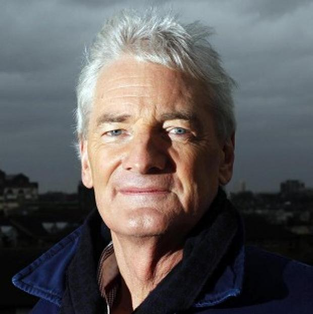 St Helens Star: Sir James Dyson is investing in research focusing on vision systems for robots