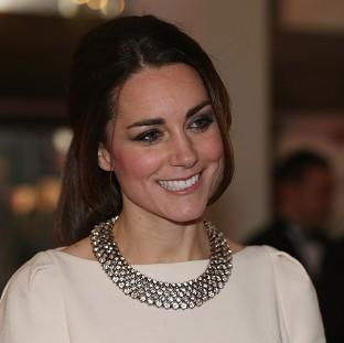 St Helens Star: The Duchess of Cambridge will carry out her first royal engagement of the year when she attends the Portrait Gala at the National Portrait Gallery