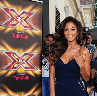 St Helens Star: Nicole Scherzinger is reportedly set to leave The X Factor