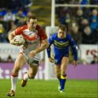 St Helens Star: James Roby