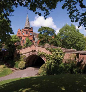 St Helens Star: Port Sunlight 2