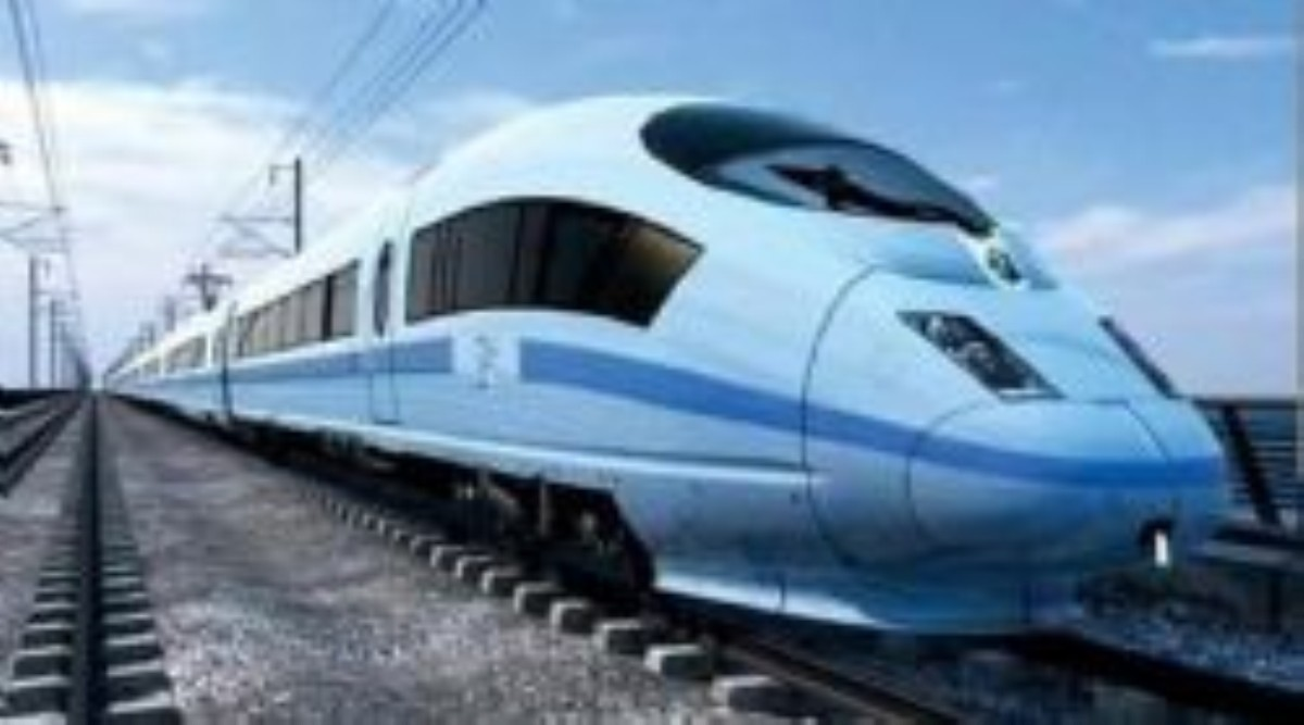 Council leader supports propsed HS2 extension to Liverpool