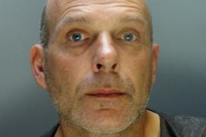 'Nice one judge' - prolific criminal Lyndon Stein reacts to burglary sentence
