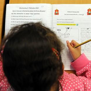 St Helens Star: Global test data suggests that it is not just schools in disadvantaged areas that may be under-performing