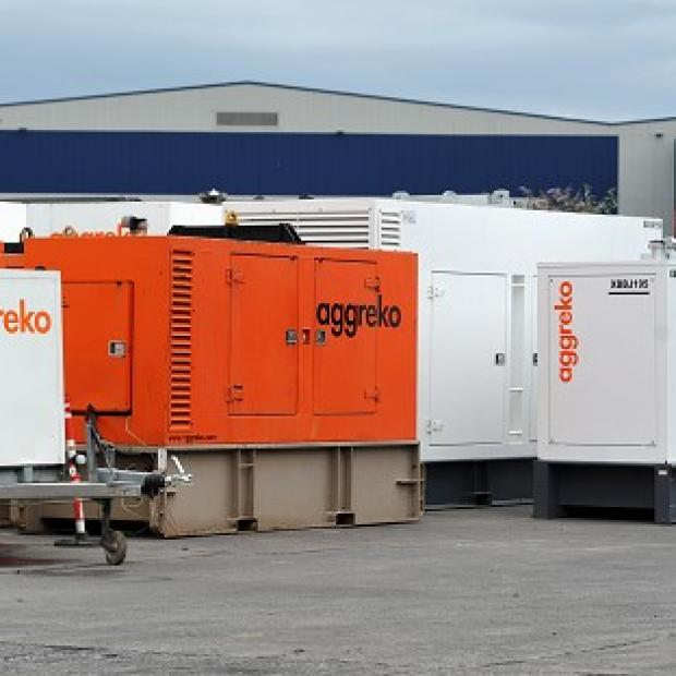 St Helens Star: Aggreko has warned that Scottish independence is likely to create 'additional administration cost and complexity'