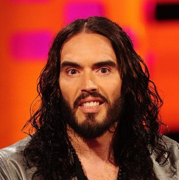 "St Helens Star: Russell Brand is to ""explain"" his concept of ""revolution"" in a new book."