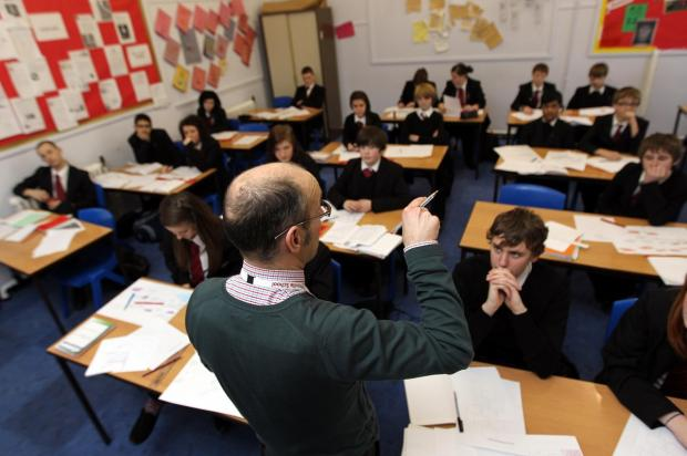 Primary school places shortage feared