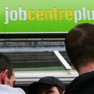 St Helens Star: New figures have revealed another fall in the jobless total.