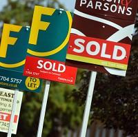 St Helens Star: There were 70,309 mortgage approvals last month, down from 76,753 in January