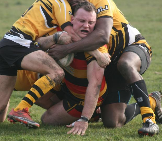 St Helens Star: Defence holds the key for Pilkington Recs at Elland