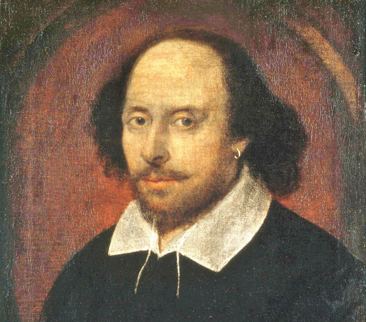 Shakespeare comes to St Helens