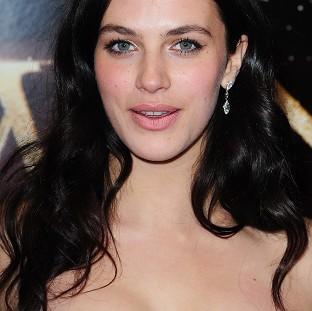 St Helens Star: Jessica Brown Findlay stars in the new BBC drama Jamaica Inn