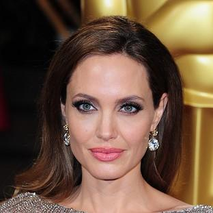 St Helens Star: Angelina Jolie plays the title role in Maleficent