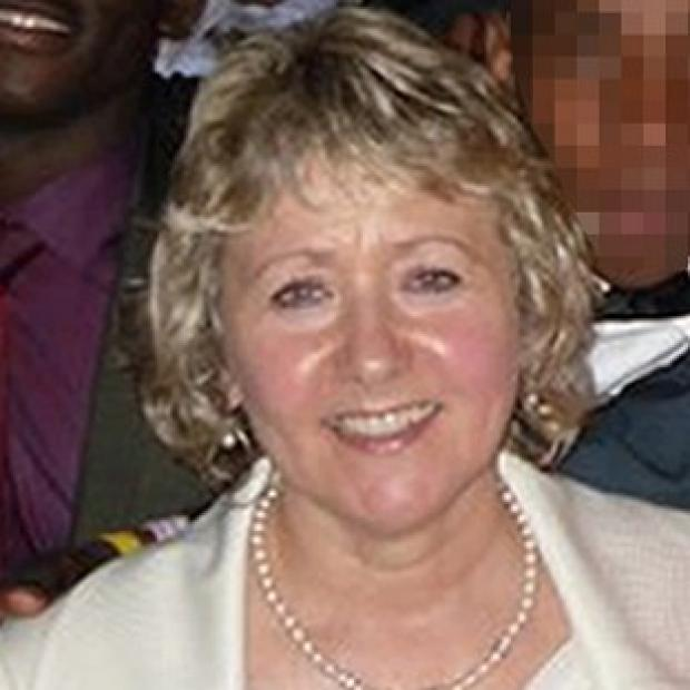 St Helens Star: Ann Maguire was stabbed to death as she taught a Spanish class at Corpus Christi Catholic College in Leeds