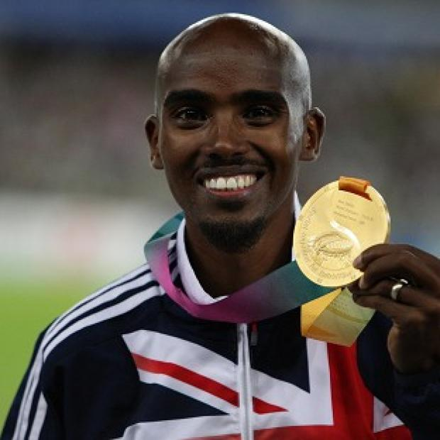 St Helens Star: Mo Farah gave organisers a boost by announcing he will compete