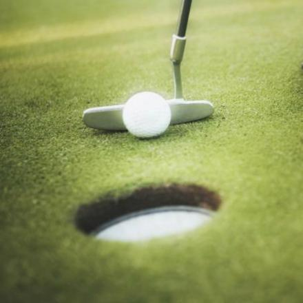 Golf club  wins facelift funds